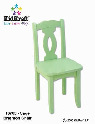 KIDKRAFT Brighton Chair - Click to enlarge