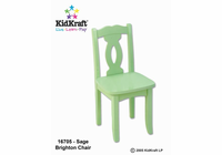 KIDKRAFT Brighton Chair