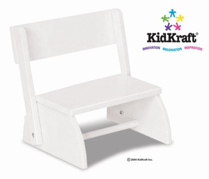 KIDKRAFT Large Flip Stool - Click to enlarge