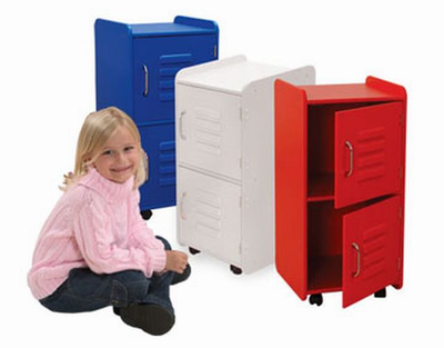 KIDKRAFT Locker - Medium - Click to enlarge