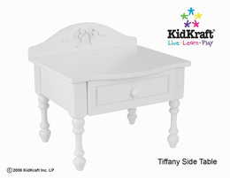 KIDKRAFT Tiffany Toddler Side Table