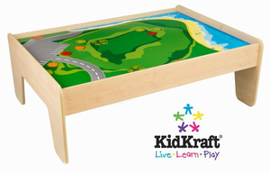 KIDKRAFT Train Table