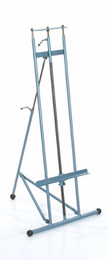 KLOPFENSTEIN KS100  Steel Studio Easel - Click to enlarge