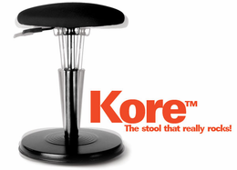 The Everyday Kore� Chair - Click to enlarge