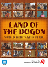 Land of the Dogon: World Heritage in Peril (Enhanced DVD)