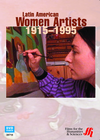 Latin American Women Artists 1915-1995 Video (VHS/DVD)