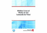 Leonardo da Vinci: Hidden Lives of Works of Art  (Enhanced DVD)