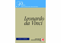 Leonardo da Vinci Video  (DVD)