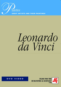 Leonardo da Vinci Video (VHS/DVD)