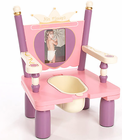 """Levels of Discovery HER MAJESTY'S THRONE """"PRINCESS"""""""