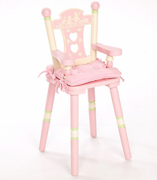 Levels of Discovery ROCK-A-MY-BABY DOLL'S CHAIR (1)