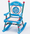 Levels of Discovery TIME OUT MINI ROCKER