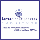 Levels Of Discovery Toys