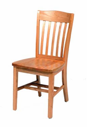 Library Chair - Traditional