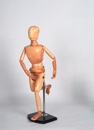 LIFE SIZE CHILD MANIKIN - Click to enlarge