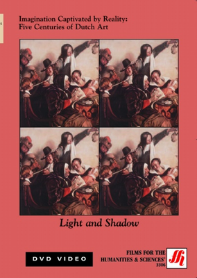 Light and Shadow Video  (DVD)