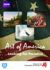 Looking for Paradise: Art of America ( Enhanced DVD)