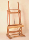 MABEF 02D Lugano Double-Masted Easel