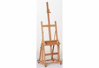 MABEF  Convertible Studio Easel