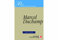 Marcel Duchamp Video  (DVD)- English
