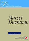 Marcel Duchamp Video (VHS/DVD)- English