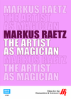 Markus Raetz: The Artist as Magician  (Enhanced DVD)