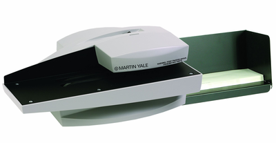 MARTIN YALE Automatic Letter Opener