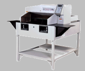 MARTIN YALE intimus� PowerLine� Fully-Automatic Programmable Cutters 21in (w/Factory Authorized Installation & Maintenance Program)