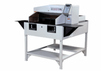 MARTIN YALE intimus® PowerLine™ Fully-Automatic Programmable Cutters  26in (w/Factory Authorized Installation & Maintenance Program)