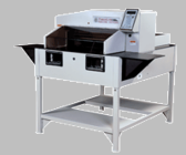 MARTIN YALE intimus� PowerLine� Fully-Automatic Programmable Cutters  26in (w/Factory Authorized Installation & Maintenance Program)