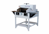 MARTIN YALE intimus� PowerLine� Semi-Automatic Cutter (w/Factory Authorized Installation & Maintenance Program)