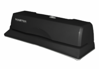 MARTIN YALE Master 3-Hole Battery  Operated Desktop Punch