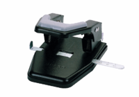 MARTIN YALE Master 40-Sheet 2-Hole Punch w/ Padded Handle (2 Pcs)