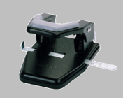 MARTIN YALE Master 40-Sheet 2-Hole Punch w/ Padded Handle