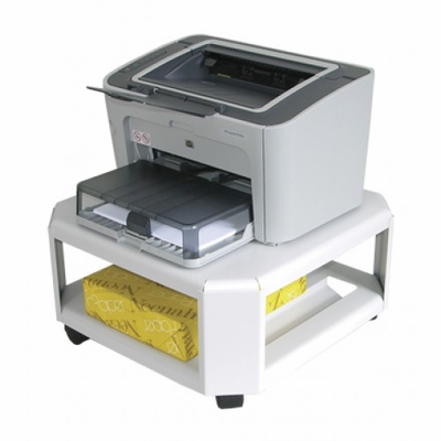 MARTIN YALE Mead-Hatcher Mobile Printer Stands - Click to enlarge