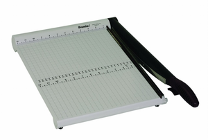 MARTIN YALE PAPER TRIMMERS PolyBoard Trimmers - Click to enlarge