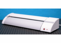 """Maxit Adhesive System Coater (comes filled with Adhesive and 4"""" rubber brayer) - 12"""" width"""
