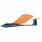 MEGATECH Prowler 3 Channel R/C Glider