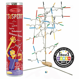 Melissa and Doug Suspend Family Game - Click to enlarge