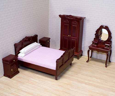 Melissa & Doug Bedroom Furniture
