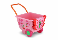 Melissa & Doug Bella Butterfly Cart