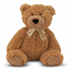 Melissa & Doug Big Frizz Bear