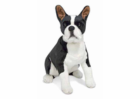 Melissa & Doug Boston Terrier - Plush