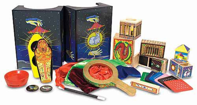 Melissa & Doug Deluxe Magic Set - Click to enlarge