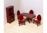 Melissa & Doug Dining Room Furniture