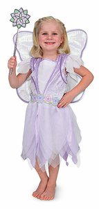 Melissa & Doug Fairy Role Play Set - Click to enlarge