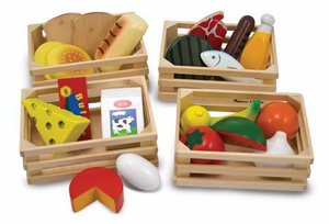 Melissa & Doug Food Groups - Click to enlarge