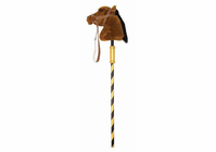 Melissa & Doug Gallop-N-Go Stick Pony - Plush