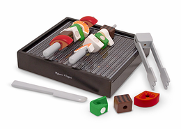 Melissa & Doug Grill Set - Click to enlarge