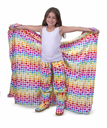 Melissa & Doug Hope Blanket - Click to enlarge
